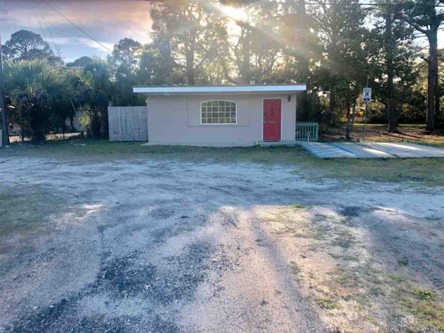 108 Coastal, Ochlockonee Bay, FL 32346 (MLS #303245) :: Best Move Home Sales