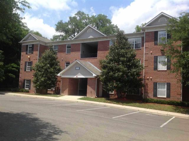 3000 S Adams, Tallahassee, FL 32301 (MLS #303258) :: Best Move Home Sales