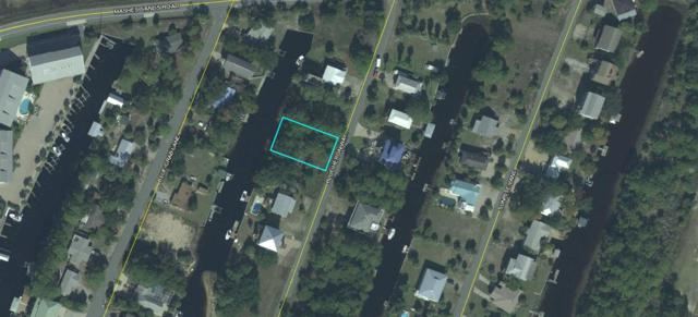 Lot 4 Blue Heron, Ochlockonee Bay, FL 32346 (MLS #303271) :: Best Move Home Sales
