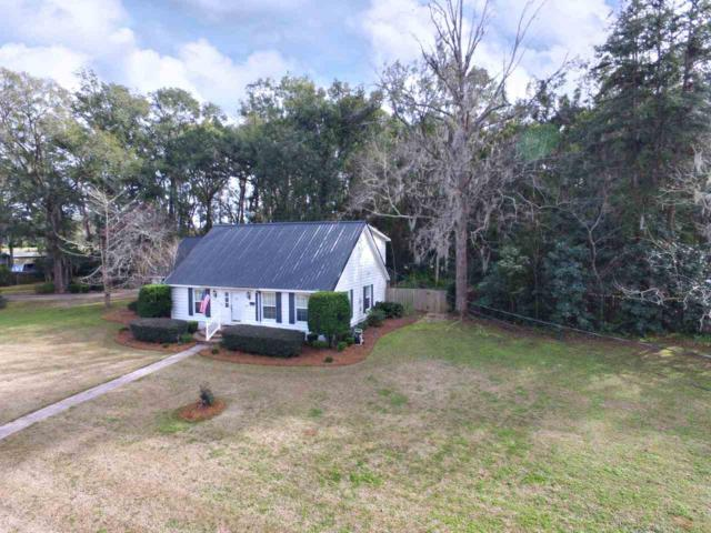 355 NE Fraleigh, Madison, FL 32340 (MLS #303292) :: Best Move Home Sales