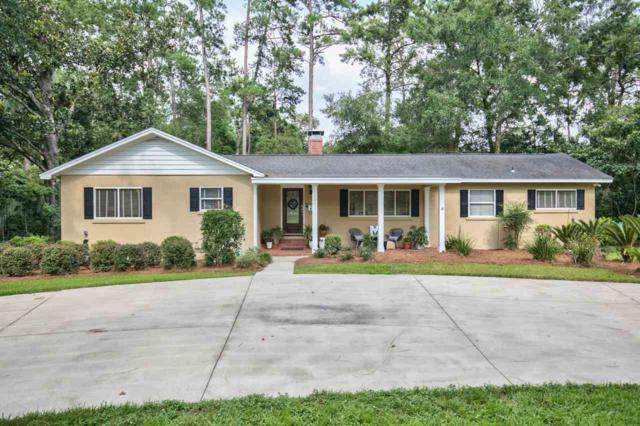1577 Spruce, Tallahassee, FL 32303 (MLS #303347) :: Best Move Home Sales