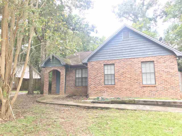 4082 Cottage Wood, Tallahassee, FL 32311 (MLS #303361) :: Best Move Home Sales