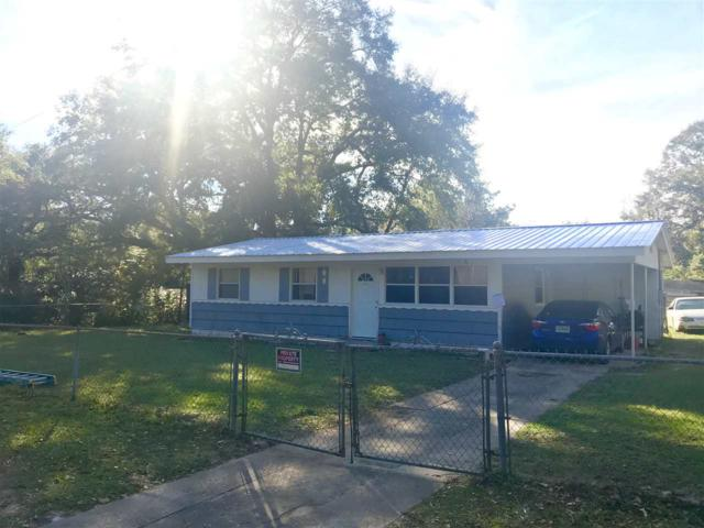 3612 Falcon, Tallahassee, FL 32305 (MLS #303365) :: Best Move Home Sales