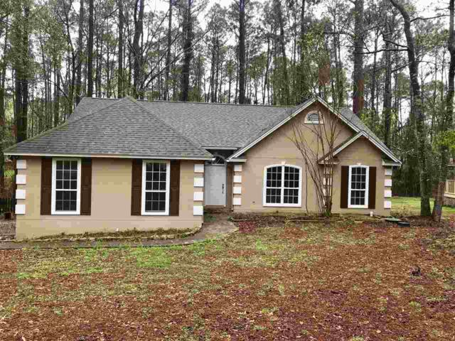 8120 Holly Ridge, Tallahassee, FL 32312 (MLS #303405) :: Best Move Home Sales