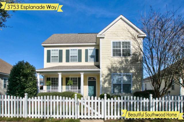 3753 Esplanade, Tallahassee, FL 32311 (MLS #303554) :: Best Move Home Sales