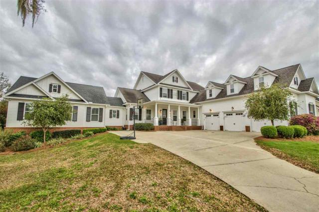 3690 Mossy Creek, Tallahassee, FL 32311 (MLS #303564) :: Best Move Home Sales