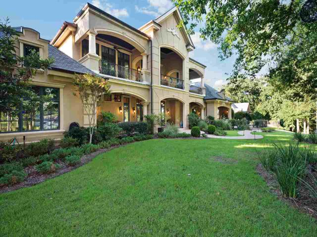 2163 Golden Eagle Dr W, Tallahassee, FL 32312 (MLS #303589) :: Best Move Home Sales