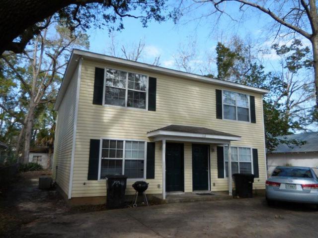 706 W Georgia, Tallahassee, FL 32304 (MLS #303637) :: Best Move Home Sales