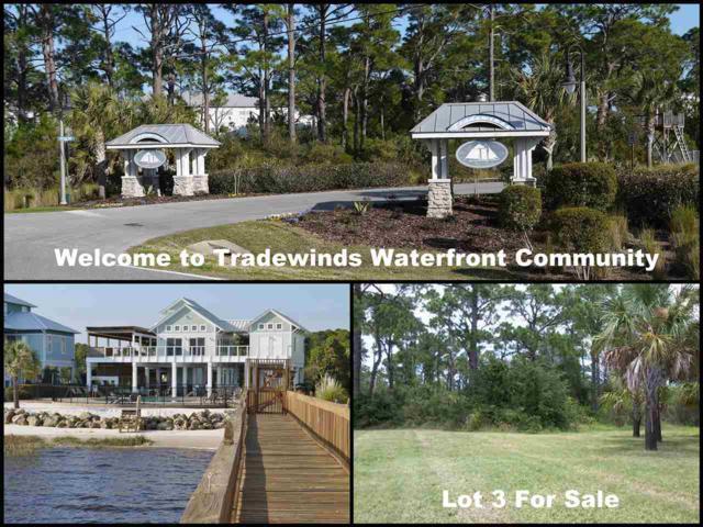 Schooner, Panacea, FL 32346 (MLS #303650) :: Best Move Home Sales