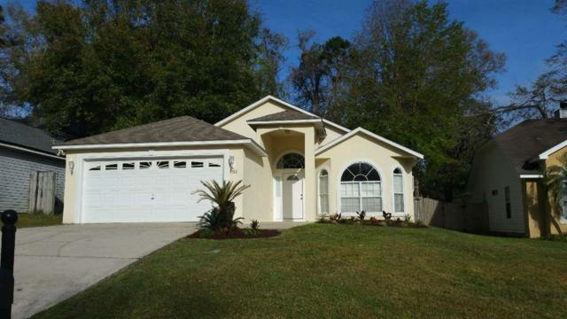 1763 Newman, Tallahassee, FL 32312 (MLS #303662) :: Best Move Home Sales