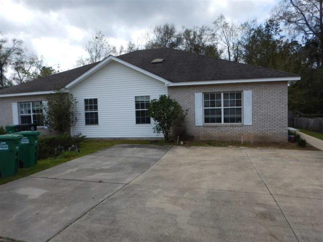 1477 Nena Hills Ct, Tallahassee, FL 32304 (MLS #303669) :: Best Move Home Sales