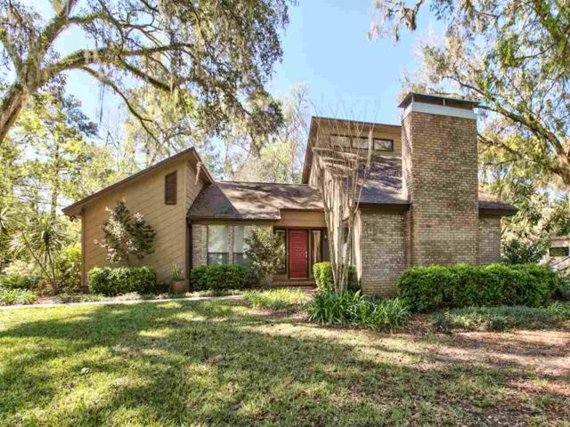 2105 Ellicott, Tallahassee, FL 32308 (MLS #303680) :: Best Move Home Sales