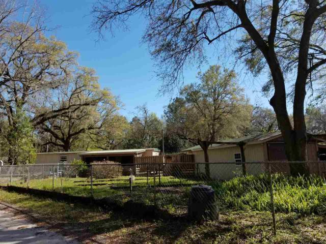 4722 Preston Johnson, Tallahassee, FL 32310 (MLS #303685) :: Best Move Home Sales