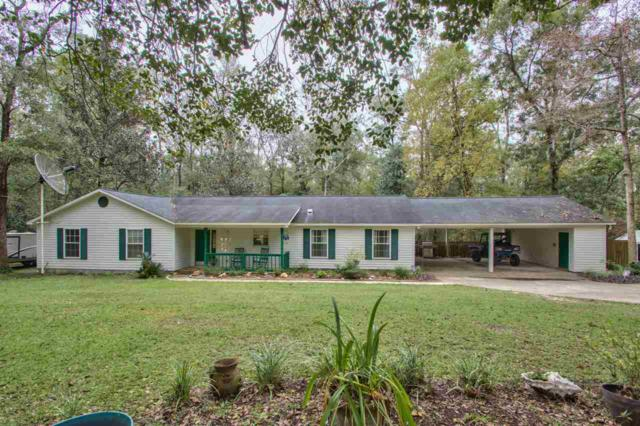 341 Beaver Lake, Tallahassee, FL 32312 (MLS #303713) :: Best Move Home Sales