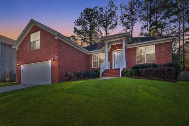 864 Eagle View Dr, Tallahassee, FL 32311 (MLS #303725) :: Best Move Home Sales