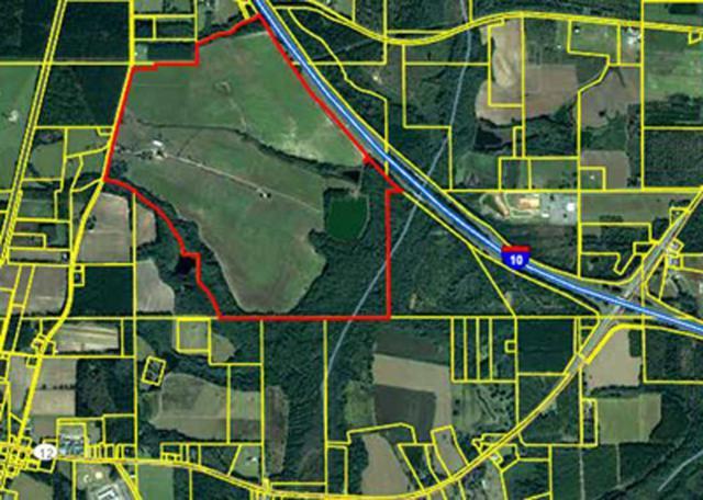 1270 Tolar White, Gretna, FL 32332 (MLS #303752) :: Best Move Home Sales