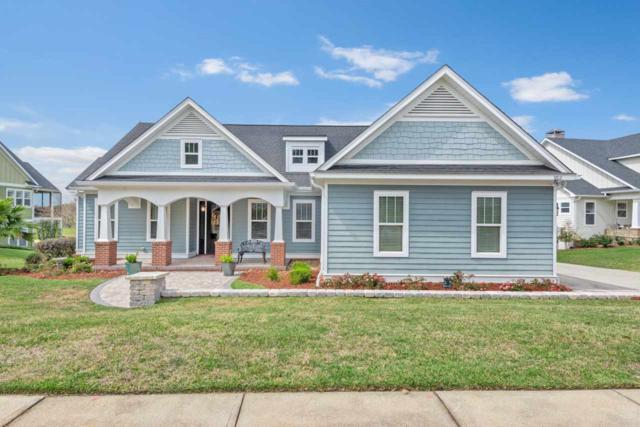 3762 Longfellow, Tallahassee, FL 32311 (MLS #303793) :: Best Move Home Sales