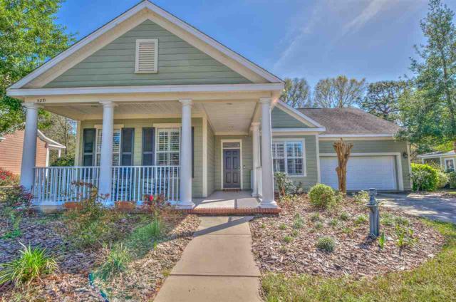3271 Salinger, Tallahassee, FL 32311 (MLS #303840) :: Best Move Home Sales