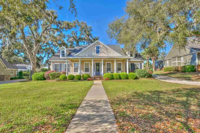 4110 Faulkner, Tallahassee, FL 32311 (MLS #303858) :: Best Move Home Sales