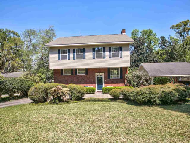 1412 N Randolph, Tallahassee, FL 32308 (MLS #303872) :: Best Move Home Sales