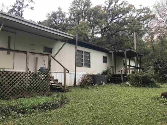 1590 Fuller, Tallahassee, FL 32303 (MLS #303876) :: Best Move Home Sales