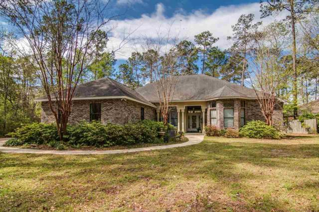 3200 Horseshoe Trl, Tallahassee, FL 32312 (MLS #303888) :: Best Move Home Sales