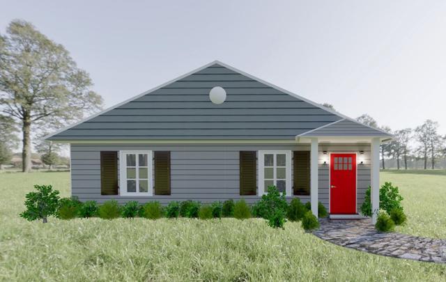 0 Paulette, Crawfordville, FL 32327 (MLS #303944) :: Best Move Home Sales