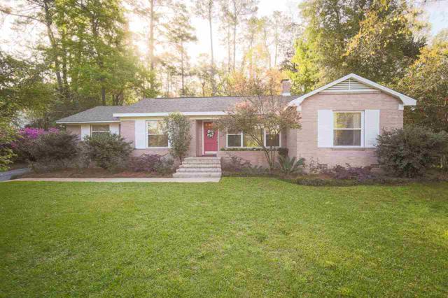 2105 W Randolph, Tallahassee, FL 32308 (MLS #303949) :: Best Move Home Sales