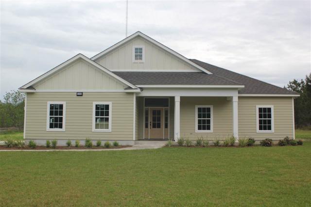 286 N White Oak, Lloyd, FL 32344 (MLS #303958) :: Best Move Home Sales
