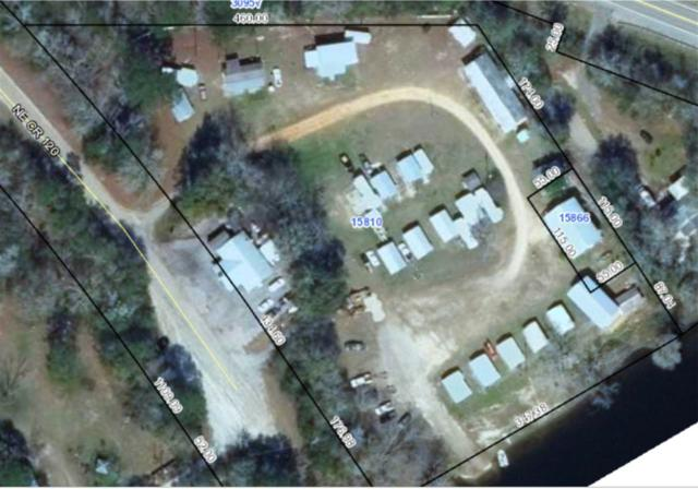 15810 NE County Road 120, Hosford, FL 32334 (MLS #303964) :: Best Move Home Sales