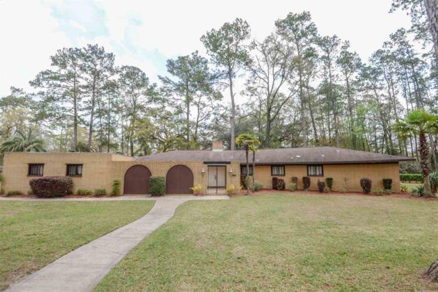 2503 Sir Williams St, Tallahassee, FL 32310 (MLS #303965) :: Best Move Home Sales
