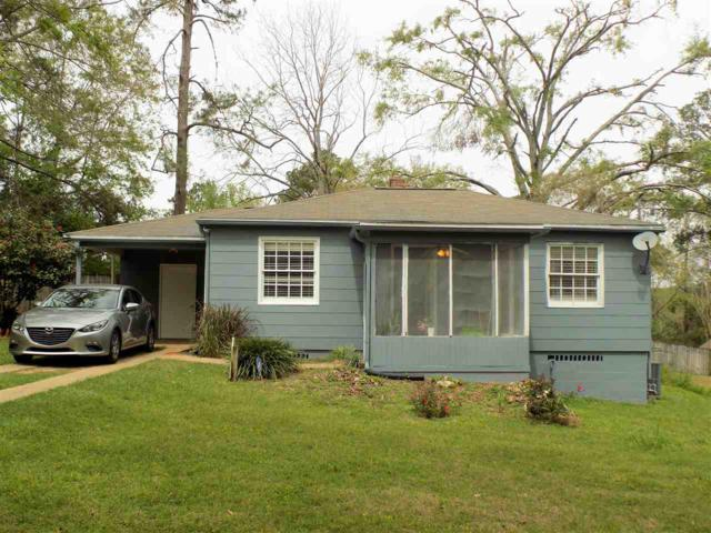 504 Woodland Ave, Quincy, FL 32351 (MLS #304004) :: Best Move Home Sales