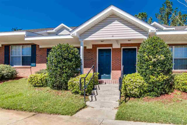 2738 Tharpe, Tallahassee, FL 32303 (MLS #304012) :: Best Move Home Sales