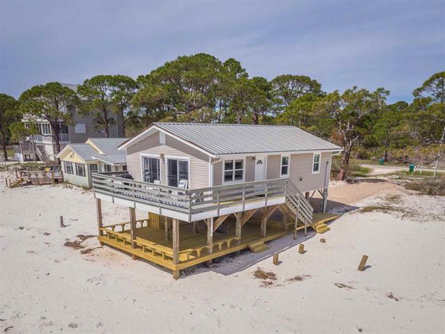 1043 Gulf Shore, Alligator Point, FL 32346 (MLS #304025) :: Best Move Home Sales