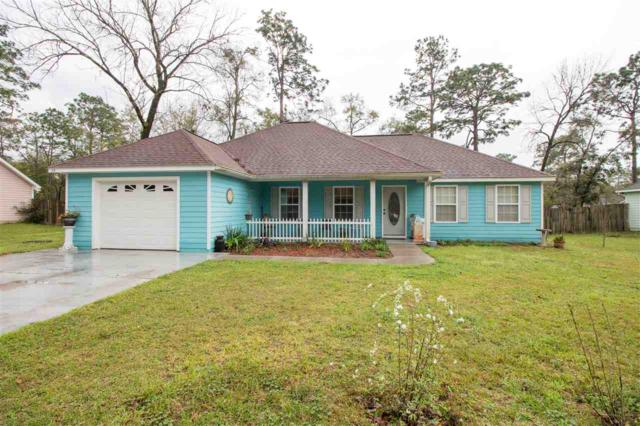 39 Eastgate, Crawfordville, FL 32327 (MLS #304042) :: Best Move Home Sales