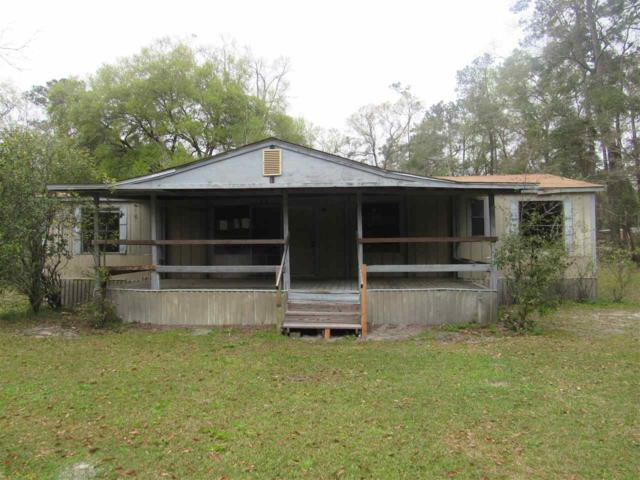 1492 Amherst, Tallahassee, FL 32305 (MLS #304063) :: Best Move Home Sales