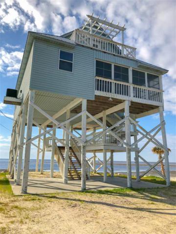 189 Beaty Taff Road, Crawfordville, FL 32327 (MLS #304073) :: Best Move Home Sales