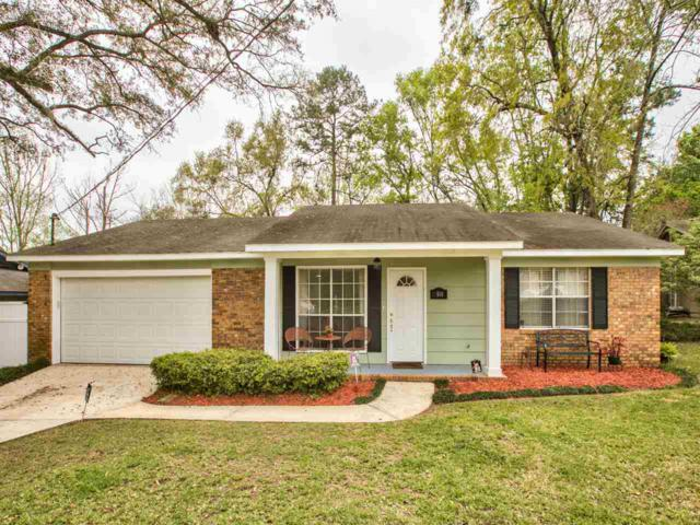 2608 Byron, Tallahassee, FL 30308 (MLS #304077) :: Best Move Home Sales