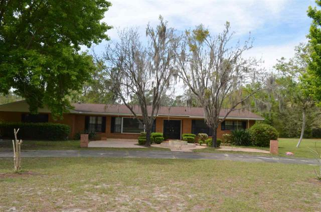 323 Plantation, Perry, FL 32347 (MLS #304083) :: Best Move Home Sales