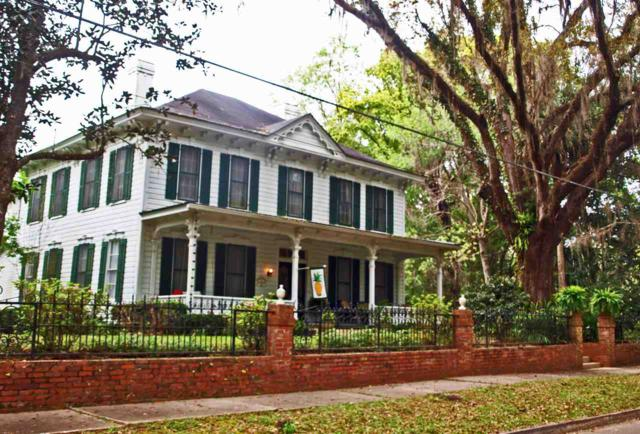885 S Waukeenah, Monticello, FL 32344 (MLS #304086) :: Best Move Home Sales