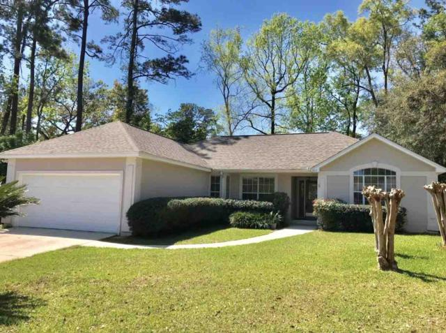 2417 Beautyberry, Tallahassee, FL 32308 (MLS #304087) :: Best Move Home Sales