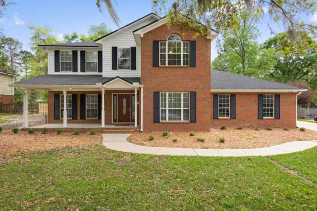 6323 Pickney Hill, Tallahassee, FL 32312 (MLS #304092) :: Best Move Home Sales