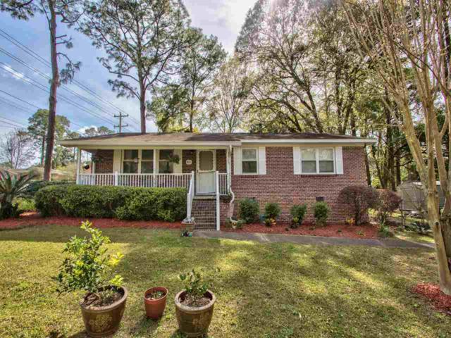 801 Watt, Tallahassee, FL 32303 (MLS #304095) :: Best Move Home Sales