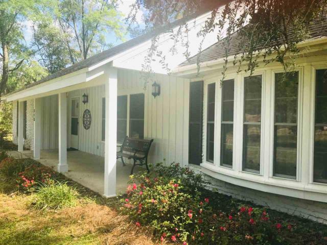 115 Ridge, Perry, FL 32347 (MLS #304110) :: Best Move Home Sales