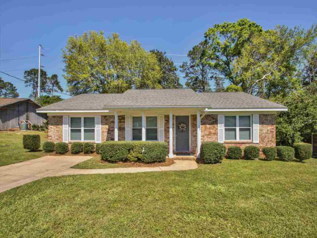 2438 Dundee Drive, Tallahassee, FL 32308 (MLS #304137) :: Best Move Home Sales