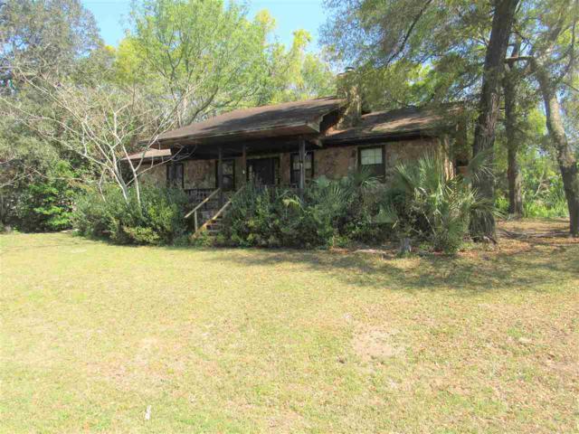 2355 Cypress Cove, Tallahassee, FL 32310 (MLS #304150) :: Best Move Home Sales
