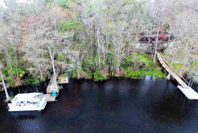 35 Egret, Crawfordville, FL 32327 (MLS #304152) :: Best Move Home Sales
