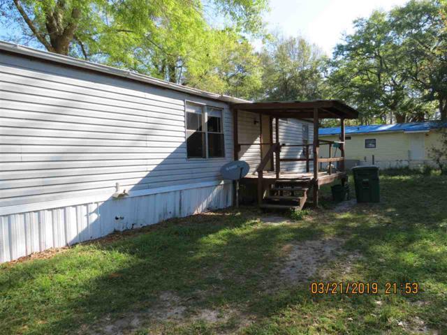 79 Merwyn, Crawfordville, FL 32327 (MLS #304155) :: Best Move Home Sales