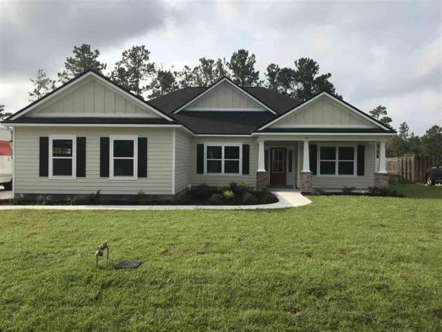 122 Mallard Pond, Crawfordville, FL 32327 (MLS #304161) :: Best Move Home Sales