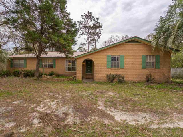 584 Collins, Havana, FL 32333 (MLS #304202) :: Best Move Home Sales